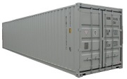 Container40' iso marino