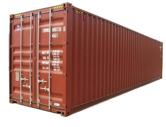Container 20 39 40 39 box vendita prezzi listino offerta for Prezzi case container