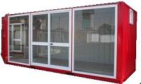 ... Container Abitazione Design, container eventi, container itineranti