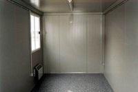 Container Ufficio Piccolo : Monoblocchi prefabbricati abitativi baracche cantiere uffici dormitori